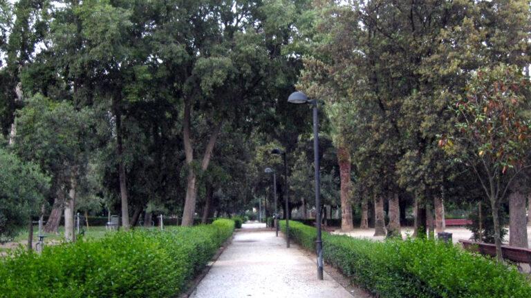 Parc Bosc Figueres