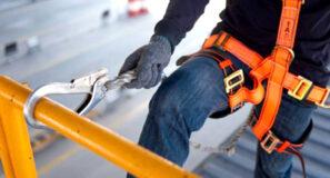Sinistralitat laboral i prevenció de riscos