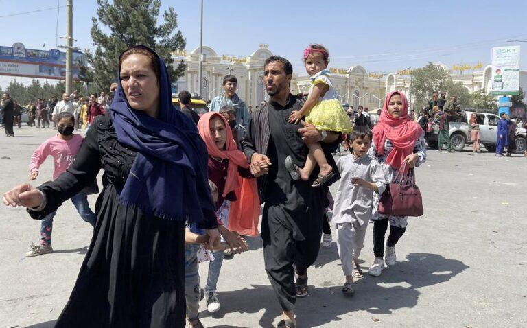 Dones Afganistan