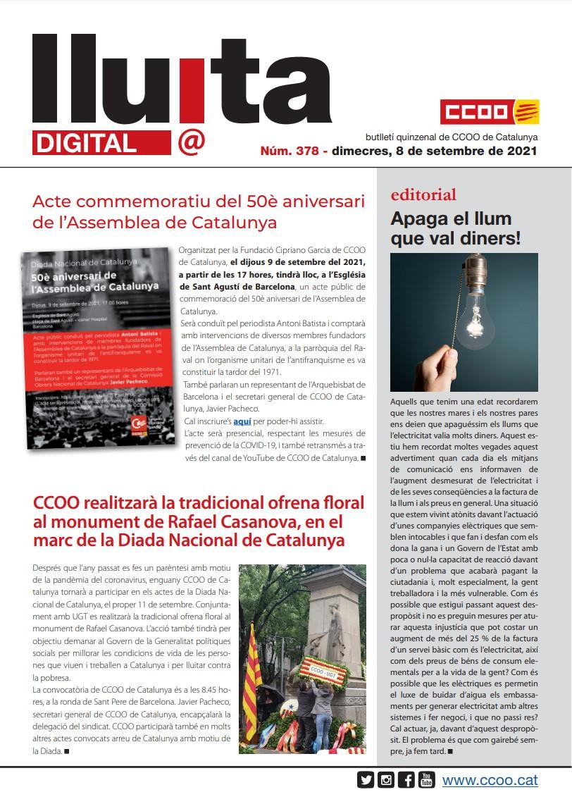 Lluita digital 378