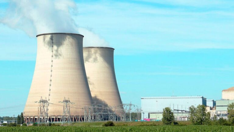 Nuclears Electriques