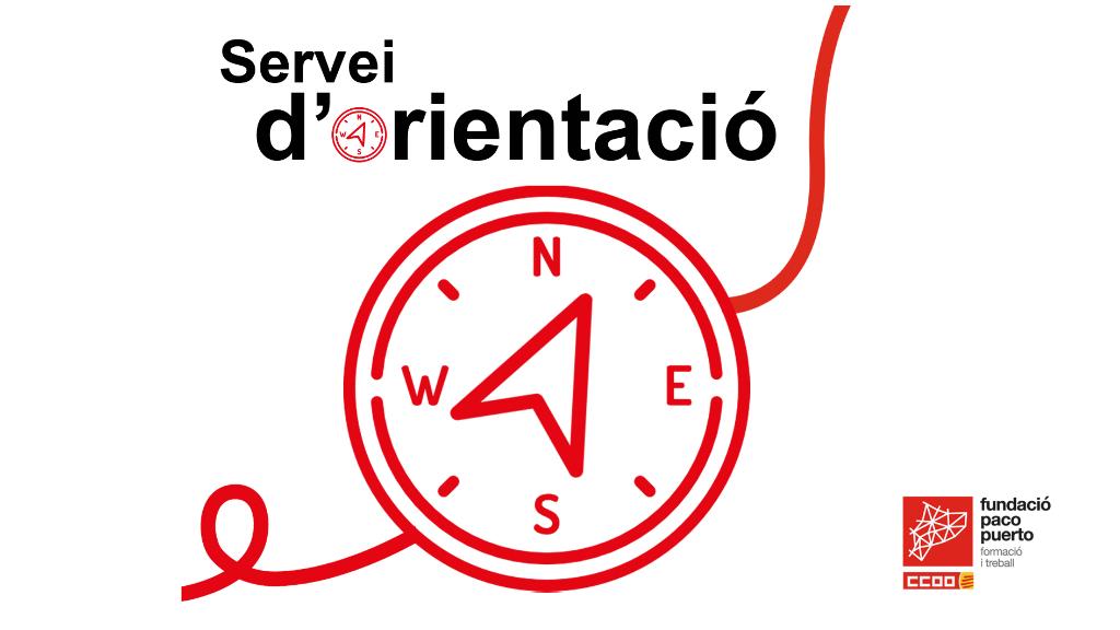 Servei d'Orientació de la Fundació Paco Puerto