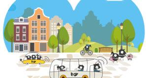 Setmana Europea de la Mobilitat 2021
