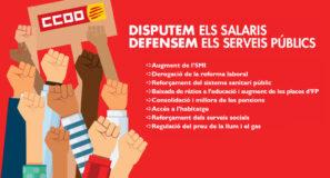 Assemblees Disputem Salaris Defensem Serveis Publics